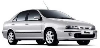 Marea Weekend (185BX/CX) (1996-2003)