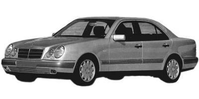 E (W210) (1995-2002)