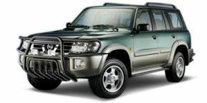 Patrol GR (Y61) (1997-2010)