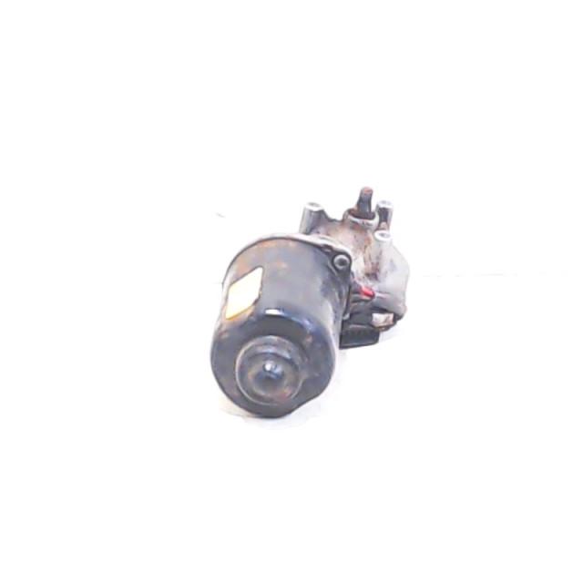 Ruitenwissermotor voor Volkswagen New Beetle (9C1/9G1) (1998 - 2010) Hatchback 3-drs 2.0 (AQY)