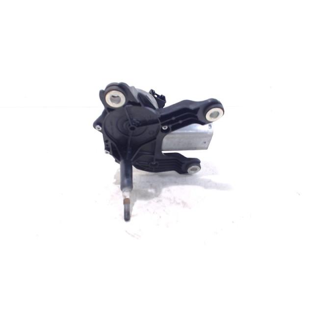 Ruitenwissermotor achter Mini Mini (R56) (2011 - 2016) Hatchback 2.0 Cooper SD 16V (N47-C20A)