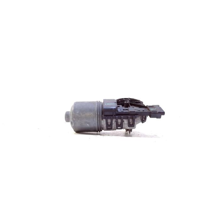 Ruitenwissermotor voor Peugeot 207/207+ (WA/WC/WM) (2006 - 2010) 207 (WA/WC/WM) Hatchback 1.4 HDi (DV4TD(8HZ))