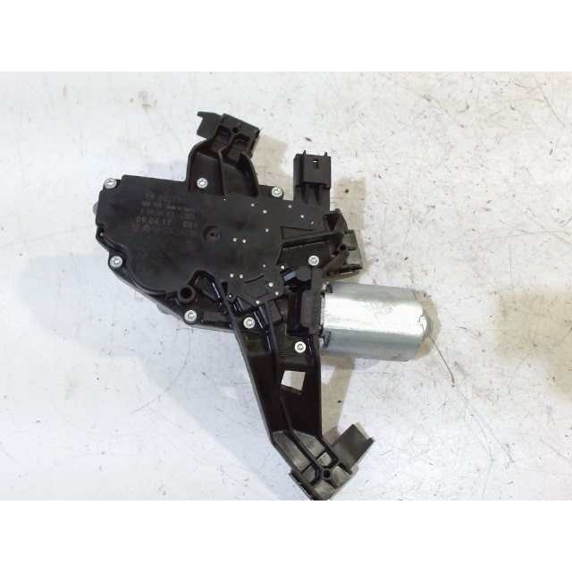 Ruitenwissermotor achter Peugeot 207/207+ (WA/WC/WM) (2007 - 2010) 207 (WA/WC/WM) Hatchback 1.4 16_ (EP3(8FP))