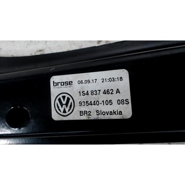 Raammechaniek elektrisch rechts voor Volkswagen Up! (121) (2011 - 2020) Hatchback 1.0 12V 60 (CHYA)