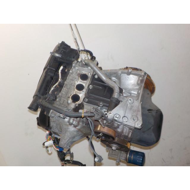 Motor Peugeot 107 (2005 - 2014) Hatchback 1.0 12V (384F(1KR))