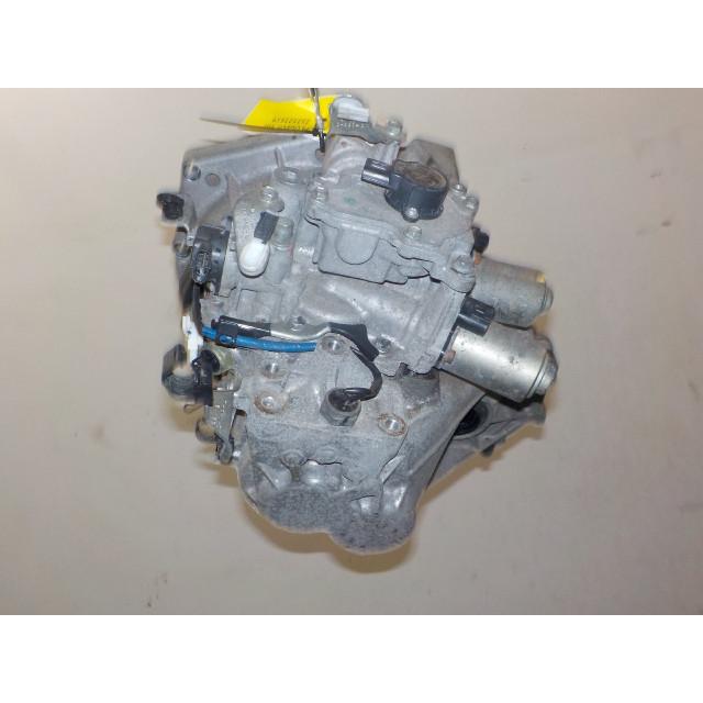 Versnellingsbak automaat Peugeot 107 (2005 - 2014) Hatchback 1.0 12V (384F(1KR))