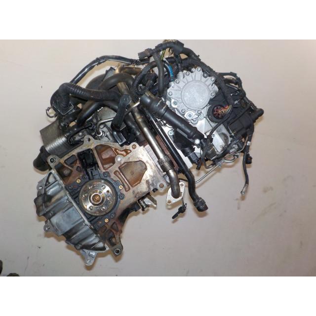 Motor Volkswagen Passat (3C2) (2005 - 2010) Sedan 2.0 TDI 16V 170 (BMR)