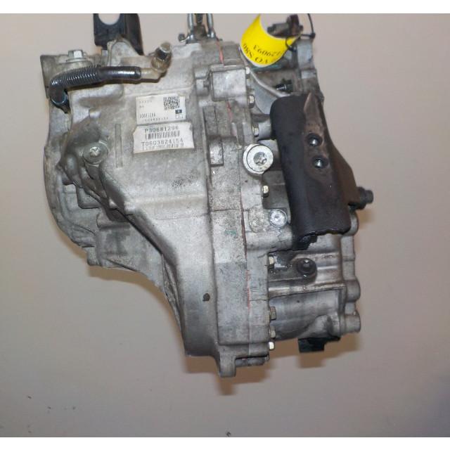 Versnellingsbak automaat Volvo S80 (AR/AS) (2006 - 2009) 2.4 D5 20V 180 (D5244T4)