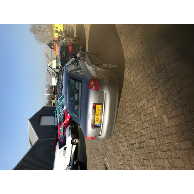 Audi A6 Quattro (C5)