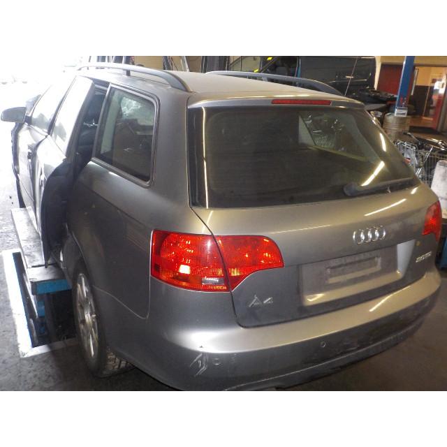 Audi A4 Avant (B7)