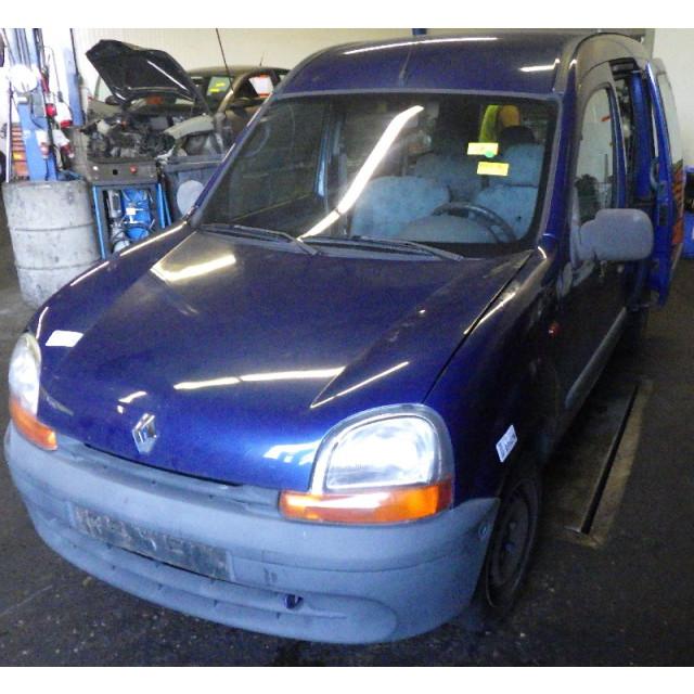 Renault Kangoo (KC)