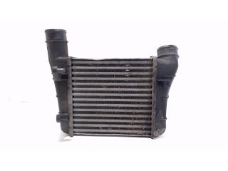 Intercooler radiateur Audi A4 (B6) (2004 - 2005) Sedan 1.9 TDI 115 (BKE)
