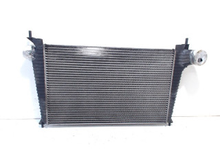 Intercooler radiateur Saab 9-5 (YS3E) (1997 - 2009) Sedan 2.0t 16V (B205E)