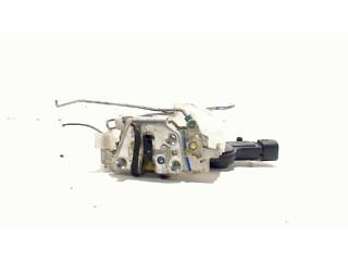 Slot mechaniek portier elektrisch centrale vergrendeling rechts voor Suzuki Alto (GF) (2009 - heden) Hatchback 5-drs 1.0 12V (K10B)