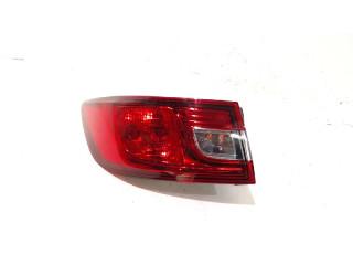 Achterlicht carrosserie links Renault Clio IV (5R) (2013 - heden) Hatchback 5-drs 1.2 TCE 16V GT EDC (H5F-403(H5F-D4))