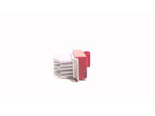 Kachelweerstand Seat Alhambra (7V8/9) (1996 - 2010) MPV 2.0 (ATM(Euro 4))