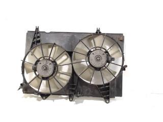 Koelventilatormotor Cadillac CTS I (2002 - 2005) Sedan 3.2 V6 24V (LA3)