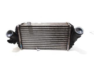 Intercooler radiateur Kia Rio III (UB) (2011 - 2017) Hatchback 1.1 CRDi VGT 12V (D3FA)