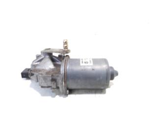 Ruitenwissermotor voor Skoda Fabia II (5J) (2007 - 2014) Hatchback 5-drs 1.4i 16V (BXW)