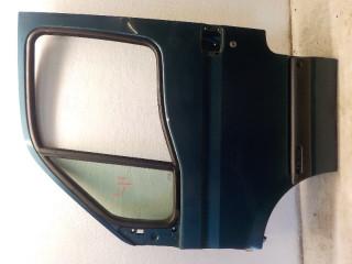 Portier links voor Opel Movano Combi (1998 - 2001) Bus 2.8 DTI (S9W-702)