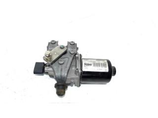 Ruitenwissermotor voor Fiat 500L (199) (2012 - heden) MPV 1.3 D 16V Multijet Euro 5 (199.B.4000)