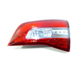 Achterlicht kofferdeksel achterklep rechts Renault Koleos I (2008 - 2011) SUV 2.5 16V (2TR-700)