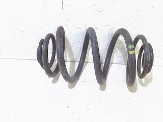 Spiraalveer achter links of rechts uitwisselbaar Renault Trafic (1FL/2FL/3FL/4FL) (2014 - heden) Van 1.6 dCi 115 (R9M-402(R9M-A4))