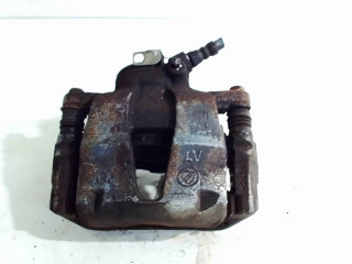 Remklauw links voor Lancia Musa (2004 - 2012) MPV 1.4 16V (843.A.1000)