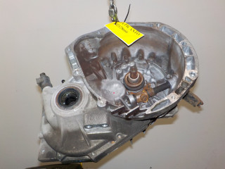 Versnellingsbak schakel Kia Picanto (BA) (2007 - 2011) Hatchback 1.0 12V (G4HE)