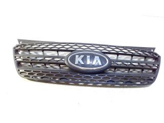 Grille Kia Picanto (BA) (2007 - 2011) Hatchback 1.0 12V (G4HE)