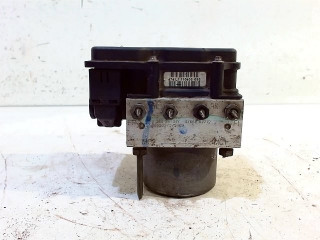 Abs pomp Nissan Primera (P12) (2002 - 2008) Sedan 1.6 16V (QG16DE)