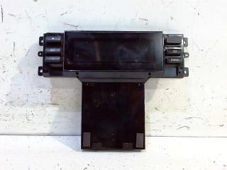 Multifunctionele display Volvo S80 (AR/AS) (2006 - 2011) 2.4 D 20V (D5244T5)