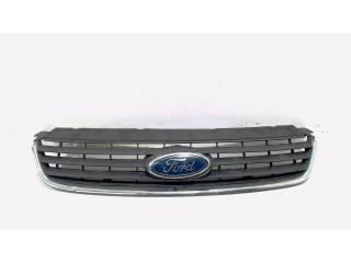 Grille Ford C-Max (DM2) (2007 - 2010) MPV 1.8 TDCi 16V (KKDA(Euro 4))