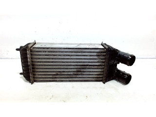 Intercooler radiateur