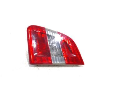Achterlicht kofferdeksel achterklep rechts Mercedes-Benz-Benz B (W245/242) (2005 - 2011) B (W245) Hatchback 2.0 B-180 CDI 16_V (OM640.940)
