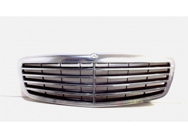 Grille Mercedes-Benz-Benz S (W221) (2005 - 2009) Sedan 3.0 S-320 CDI 24V (OM642.930)
