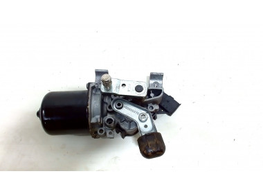 Ruitenwissermotor voor Citroën DS3 (SA) (2009 - 2015) Hatchback 1.6 e-HDi (DV6DTED(9HP))