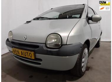 Renault Twingo 1.2 Oase 1e eigenaar