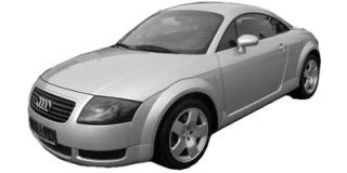 Audi TT (8N3) (1998 - 2006)