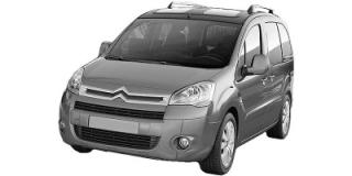 Citroën Berlingo (2010 - 2018)