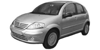 Citroën C3 (SC) (2010 - 2016)