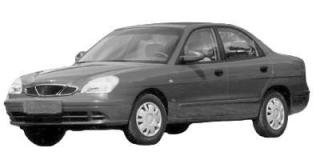Chevrolet / Daewoo Nubira (1997 - 2003)