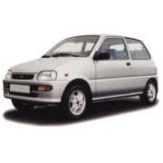 Daihatsu Cuore/Domino (1978 - heden)