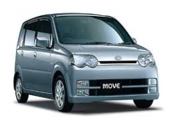 Daihatsu Move (1997 - 1999)