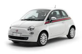 Fiat 500 (2007 - heden)