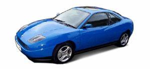 Hyundai Coupé (2003 - 2009)