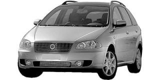 Fiat Croma '05 (194) (2005 - 2010)