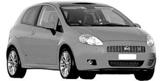 Fiat Grande Punto (199) (2005 - heden)