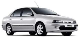 Fiat Marea Weekend (185BX/CX) (1996 - 2002)