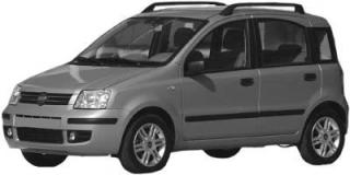 Fiat Panda (169) (2003 - 2009)
